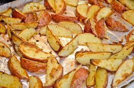 rosemary-garlic-potatoes