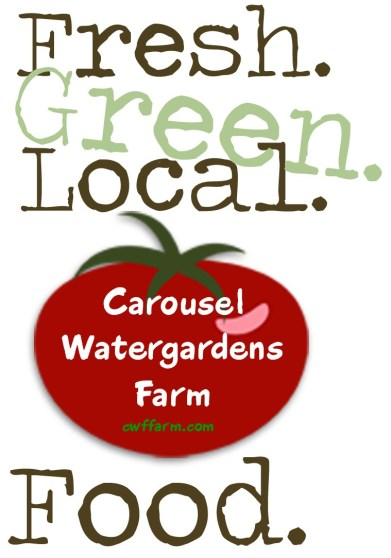 CWFFarm fresh green local