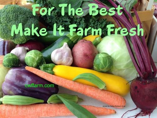 IMG_7993cwffarm For the best make it farm fresh veg2