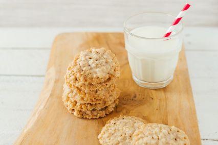 oatmealbuttercookies